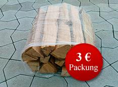 Čerešňové drevo vhodné na prípravu pokrmov štiepané, balené